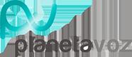 Planeta voz Logo